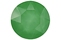 1201 Round Stone 27 мм - Crystal Ultra Lime