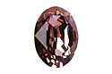 4120 Oval Fancy Stone 14х10 мм - Antique Pink (#001ANTP)