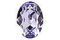 4120 Oval Fancy Stone 18х13 мм - Provence Lavender (#283)