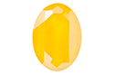 4127 Oval Fancy Stone 30х22 мм - Lacquer Buttercup (#001L124S)