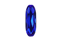 4161 Long Classical Oval 15x5 мм - Majestic Blue (#296)