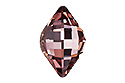 4230 Lemon Fancy Stone 19х12 мм - Antique Pink (#001ANTP)