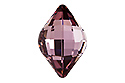 4230 Lemon Fancy Stone 23х15 мм - Antique Pink (#001ANTP)