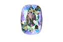 4568 Cushion Fancy Stone 14х10 мм - Paradise Shine (#001PARSH)