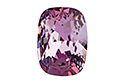 4568 Cushion Fancy Stone 18х13 мм - Antique Pink (#001ANTP)