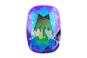 4568 Cushion Fancy Stone 18х13 мм - Paradise Shine (#001PARSH)