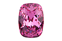 4568 Cushion Fancy Stone 18х13 мм - Rose (#209)