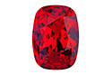 4568 Cushion Fancy Stone 18х13 мм - Light Siam (#227)