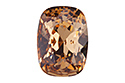 4568 Cushion Fancy Stone 18х13 мм - Light Colorado Topaz (#246)