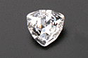 4706 Trilliant Fancy Stone 7 мм - Crystal (001)