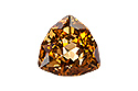 4706 Trilliant Fancy Stone 7 мм - Light Colorado Topaz (#246)