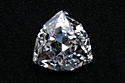 4706 Trilliant Fancy Stone 12 мм - Crystal (#001)