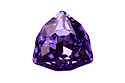 4706 Trilliant Fancy Stone 12 мм - Tanzanite (#539)