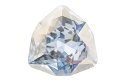 4706 Trilliant Fancy Stone 17 мм - Blue Shade (#001BLSH)