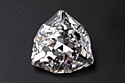 4706 Trilliant Fancy Stone 17 мм - Crystal (#001)