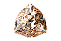 4706 Trilliant Fancy Stone 17 мм - Vintage Rose (#319)