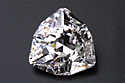4706 Trilliant Fancy Stone 24 мм - Crystal (#001)