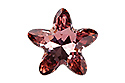 4754 Starbloom 13x13,5 мм - Antique Pink (#001ANTP)