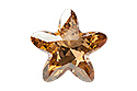 4754 Starbloom 13x13,5 мм - Golden Shadow (#001GSHA)