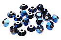 Xilion 3mm - Metallic Blue 2X (#001METBL2)