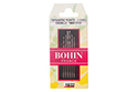 Иглы BOHIN Chenille Twin Eyes №18/22, уп. 6 шт