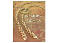 Книга: Braiding with beads on the Kumihimo disc (Karen DeSousa)