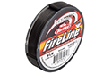 Smoke Grey Fireline 6lb 0.006, 50YD катушка