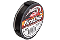 Smoke Grey Fireline 8lb 0.007, 50YD катушка
