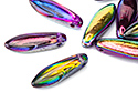 Glass Daggers 5x16mm, Magic Purple, 1 шт. (#00030/95500)