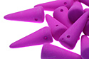 Spikes 5x13mm, Neon Dark Purple, 10 гр (#25125AL)