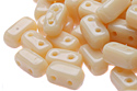 Bricks 3x6mm, Opaque  Lt. Beige (#13010)