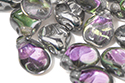 Pip Beads 5x7mm, Crystal/Vitrail Light, 5 гр (#00030/26536)
