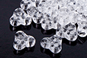 Trinity 6x6mm, Crystal, 5 гр (#00030)