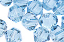 Xilion 4mm - Aquamarine (#202)