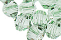 Xilion 4mm - Chrysolite (#238)