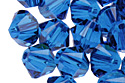 Xilion 4mm - Capri Blue (#243)