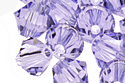 Xilion 4mm - Provence Lavender (#283)